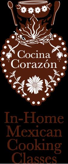 Cocina Corazon cooking classes