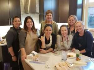 Tamales cooking classes